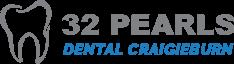 32 perals dental