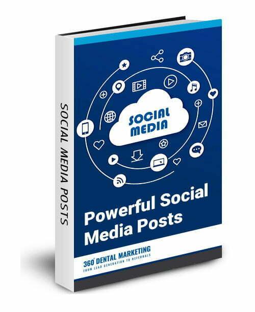 Engaging Social Media Posts for dental practice