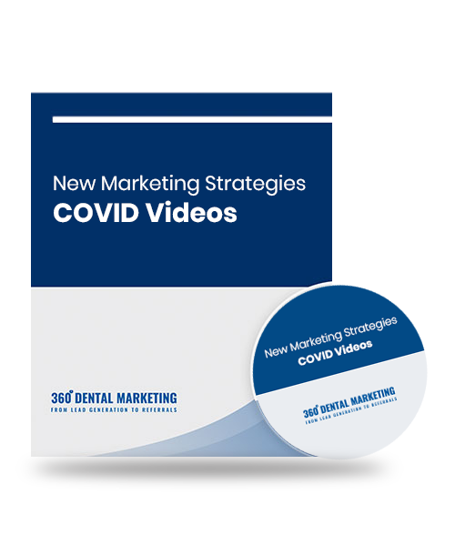 New Marketing Strategies - COVID 19
