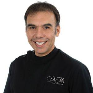 Dr John Hagiliassis