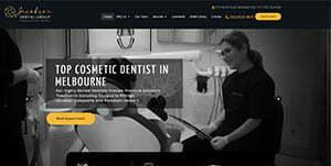 Jacobson Dental Group