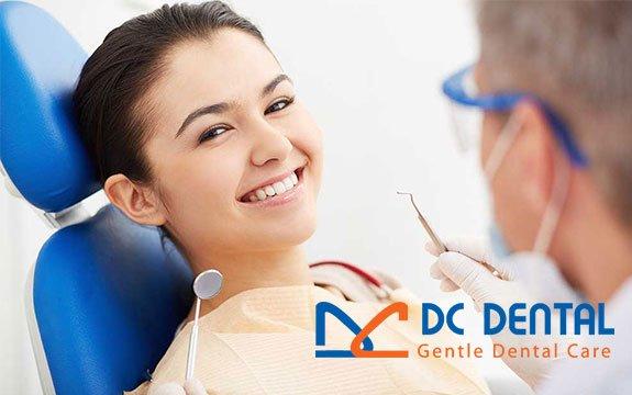 DC dental
