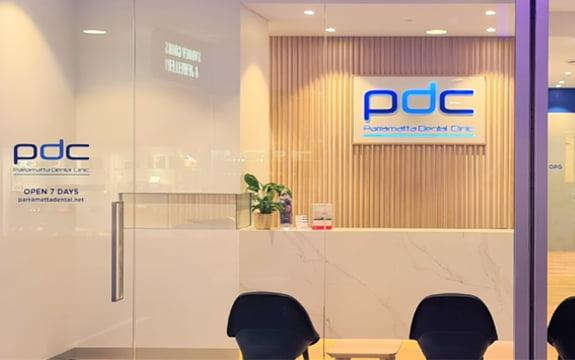 Parramatta Dental